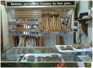 Boulangerie Néffiès
