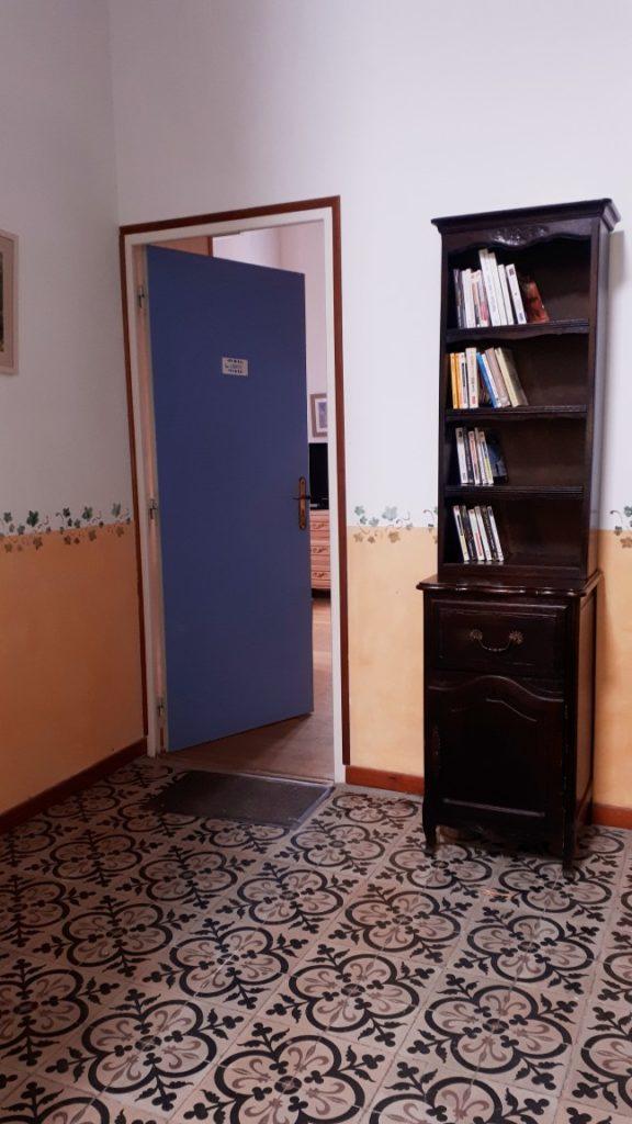 Gîte Le Tineiral à Néffiès Les Lavandes