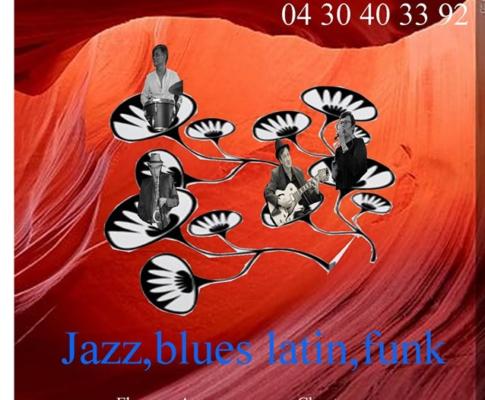 Fleur de Jazz
